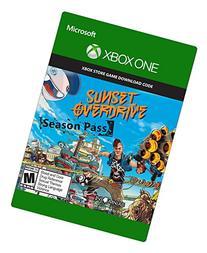 Sunset Overdrive Season Pass - Xbox One Digital Code