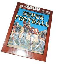 Super Football: Atari 2600