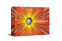 Callaway Super Hot Golf Balls, White