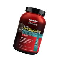 Champion Nutrition Super Heavyweight Gainer 1200 Double