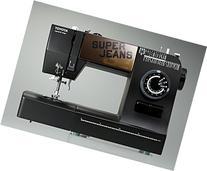 Toyota Super Jeans J34 Sewing Machine