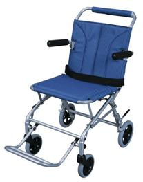 Drive Medical Super Light, Folding Transport Chair with
