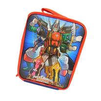 Power Rangers Super Mega Force Holographic Lunch Box
