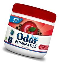 Bright Air Super Odor Eliminator - Fresh Apples and Spice,