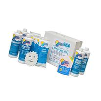 In The Swim Super Pool Opening Chemical Start Up Kit - Up to