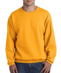 Jerzees Super Sweats Pullover Sweatshirt
