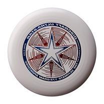 Discraft 175 gram Super Color Ultra-Star Disc. WHITE