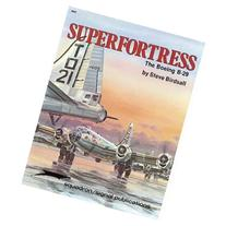 Superfortress, the Boeing B-29 - Aircraft Specials series