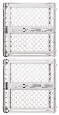 North States Supergate III Baby / Child Safety Pet Gate