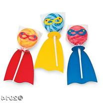 Fun Express - Superhero Swirl Pop Set