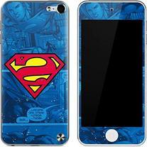 Superman Logo iPod Touch  Skin