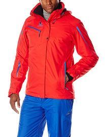 Salomon Men's Supernova Jacket, Union Blue, X-Large