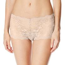 Wacoal Women's Supporting Role Brief, Naturally Nude, X-