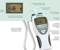 Welch Allyn SureTemp Plus 690 Electronic Thermometer with