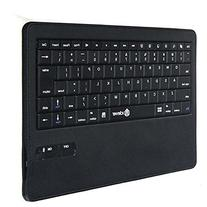 iClever Surface Detachable Folding Bluetooth Keyboard with