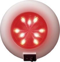 SeaSense Surface Mount Light LED, Red