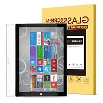 Surface Pro 3 Screen Protector ,SPARIN   Glass Screen