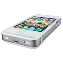 EnerPlex Surfr Solar & Battery Phone Case for iPhone 4 - 4S