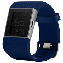 Fitbit Surge Bluetooth Heart Rate Activity Fitness GPS Super
