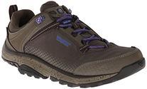 Teva Women's Surge Event Waterproof Hiking Shoe,Black Olive,