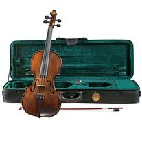 Cremona SV-165 Premier Student Violin Outfit - 1/8 Size