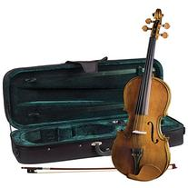 Cremona SVA-150 Premier Student Viola Outfit - 12