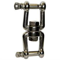 Quick SW10 Anchor Swivel - 10mm Stainless Steel Jaw Jaw