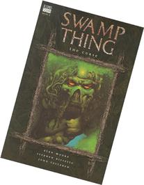 Swamp Thing VOL 03: The Curse