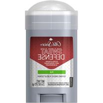 Old Spice Sweat Defense Fiji Extra Strong Anti-Perspirant &