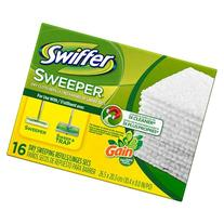 Swiffer Sweeper Gain Original Scent Dry Sweeping Cloths