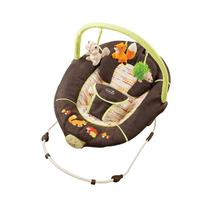 Summer Infant Sweet Comfort Musical Bouncer, Fox and Friends