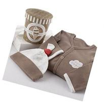 Sweet Dreamzzz Chocolate Gift Set by Baby Aspen - BA16008BR
