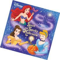 Sweet and Spooky Halloween