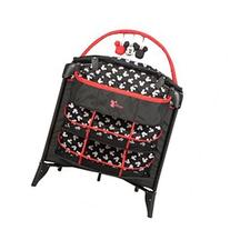 Sweet Wonder Play Yard  -Mickey Silhouette
