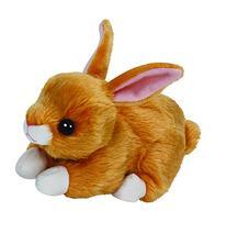 """Ty Beanie Babies 6"""" Sweetie Pie The Bunny"""