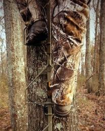 Summit Treestands Swiftree Double Step - 22 Ft