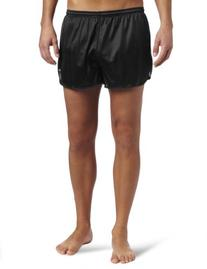 TYR Sport Men's Swim Short/Resistance Short Swim Suit,Black,