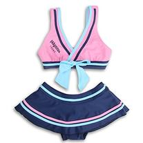 Kids Swimsuit Girls Bikini Swimwear