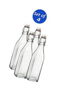 Swing Bottle, 17-Ounce