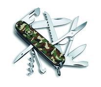 Victorinox Swiss Army Camouflage Huntsman