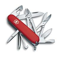 Super And Deluxe Tinker Swiss Army Knife