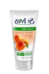 St. Ives Swiss Formula Apricot Blemish Fighting Cleanser,