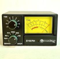 SWR / POWER METER for CB Radio 5 50 250 1000 Watts Workman