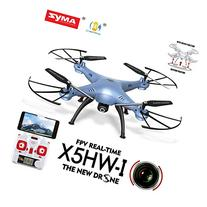 Cheerwing Syma X5HW-I Wifi FPV Drone with HD Camera Live