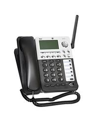 AT&T SynJ SB67148 DECT 6.0 Cordless Deskset for the AT&T
