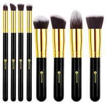 Style Master Makeup Brushes Set HOT Premium Synthetics