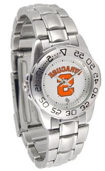 Syracuse Orangemen Gameday Sport Ladies' Watch with a Metal