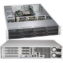 SUPERMICRO SYS-1018R-WR 2U Rackmount Server Barebone