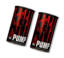 Universal Nutrition System Animal Pump 30 Packets