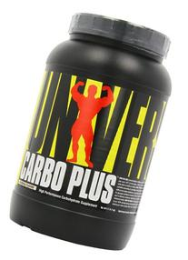 Universal Nutrition System Carbo Plus 2.2-pound Bottle,